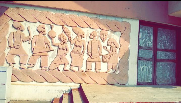 CULTURAL CENTRE MOKOLA, IBADAN