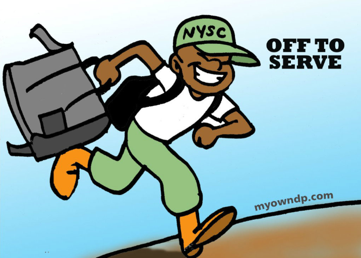 MY NYSC DIARY I (CALL-UP LETTER)