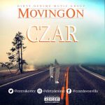 CZAR - MOVING ON