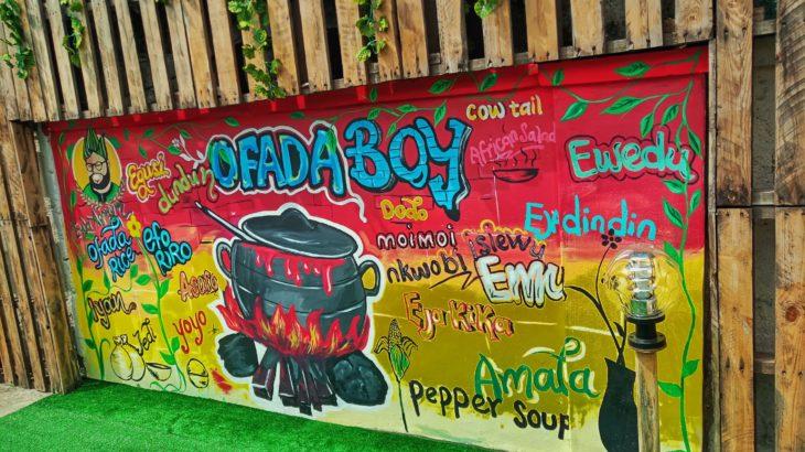 Ofadaboy