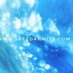 ATICAN BEACH WHERE THE SKY IS BLUE