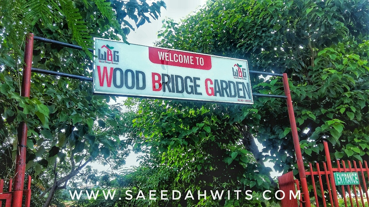 WEST BRIDGE GARDEN, ABUJA